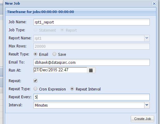 Build Sql Statement Online