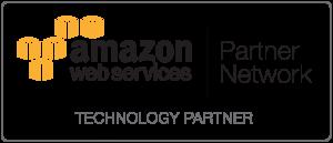 Amazon Technology Partner Logo
