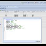 greenplum-database-management