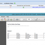 redshift-ad-hoc-reports