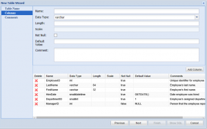 SQL Server Add Column 2