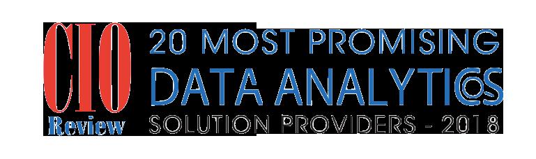 CIO Review Data Analytics