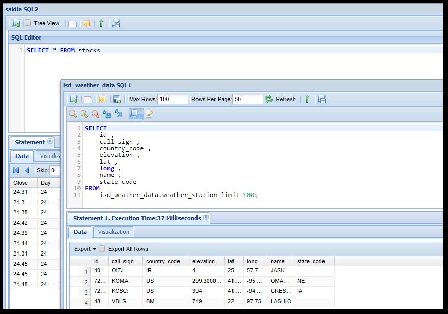 Top 5 Best Online SQL Editors