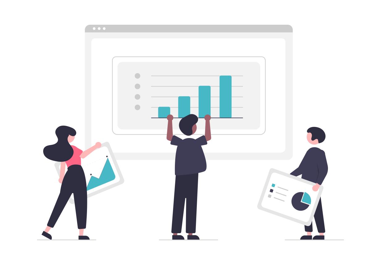 Ad-Hoc Reporting & Self-Service BI Tool